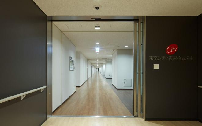 各部・各課の電話番号 | 東京シティ青果株式会社